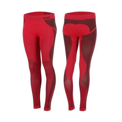 147111d9b4912b ... active spodnie thermo women basic gama raspberry s marki Gatta 69,99 zł  Termoaktywne spodnie Gatta active Thermo Woman Basic Gama w odcieniu  malinowym.