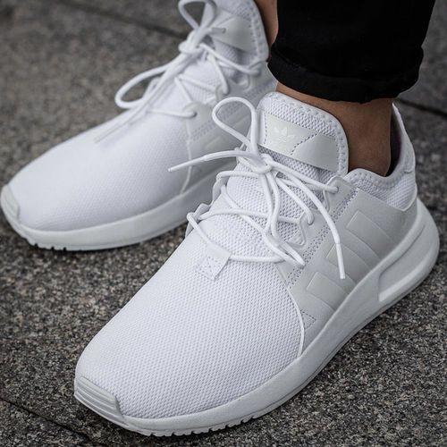 Adidas X PLR (CQ2964), kolor biały