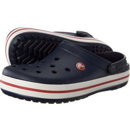 Crocs Chodaki crocband navy
