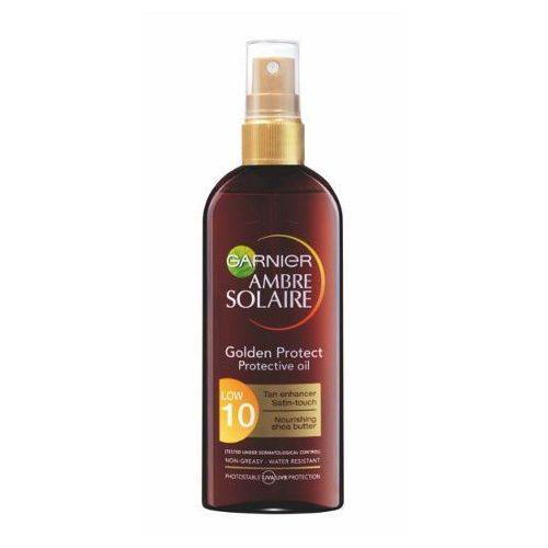 Garnier olej spf 10 ambre solaire (ochronny olej) 150 ml (3600540873088)