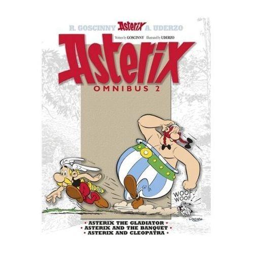 Asterix Omnibus, Orion