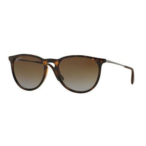 Ray-ban rb 4171 710/t5 okulary przeciwsłoneczne + darmowa dostawa i zwrot