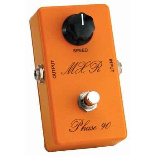 Mxr csp026 - 1974 vintage phase 90 efekt gitarowy