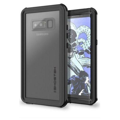 Etui Ghostek Nautical do Samsung Galaxy Note 8 Czarne