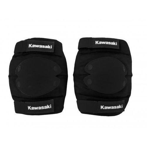Kawasaki ochraniacze rozmiar l czarne >> poznaj nasze propozycje na neo24.pl (5905279820401)