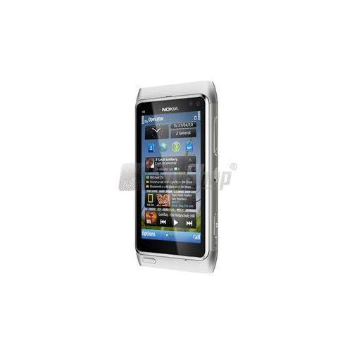 Multimedialna Nokia N8 z oprogramowaniem szpiegowskim SpyPhone 7in1