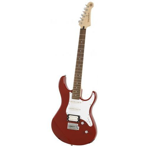 Yamaha Pacifica 112V RBR gitara elektryczna