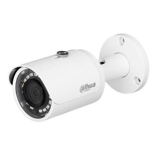 DH-HAC-HFW1400SP-0280B Kamera HD-CVI/ANALOG o rozdzielczości 4 MPix tubowa 2,8mm DAHUA