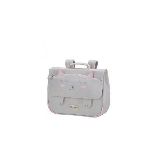 SAMSONITE plecak tornister S z kolekcji HAPPY SAMMIES model Kitty Cat, 93420
