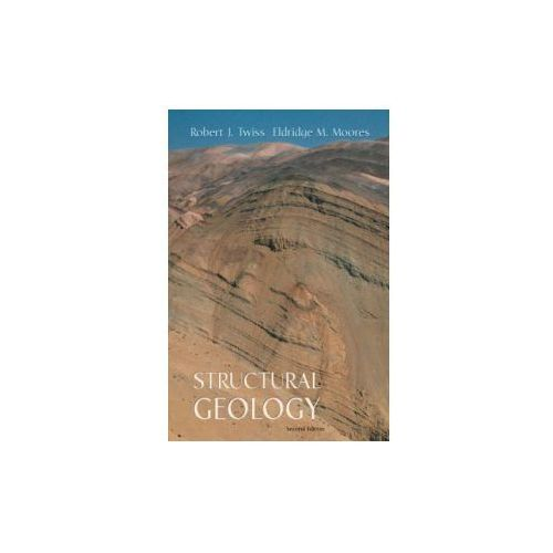 Structural Geology (9780716749516)
