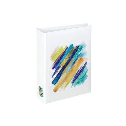 Album HAMA Minimax Brushstroke 10x15/100 Niebieski