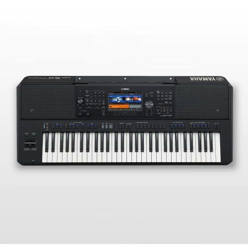 psr sx 700 keyboard instrument klawiszowy marki Yamaha