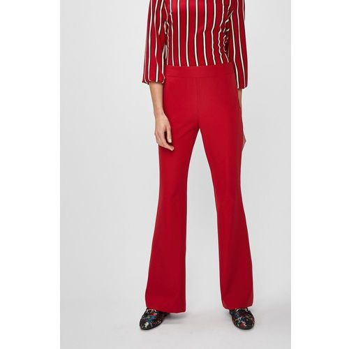 - spodnie falling in autumn marki Answear