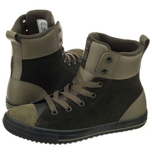 Buty Converse CTAS Asphalt Boot Hi 658069C Sequoia/Medium Olive (CO307-a), kolor zielony