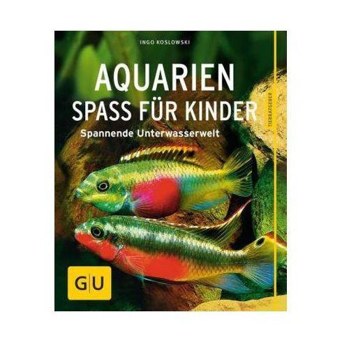 Aquarien - Spaß für Kinder (9783833836435)
