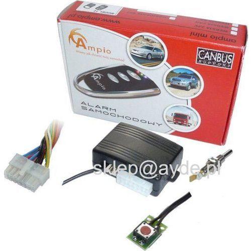 Ampio can alarm samochodowy bezpilotowy