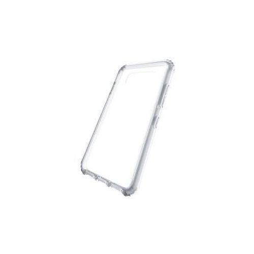 Obudowa dla telefonów komórkowych CellularLine Tetra Force pro Samsung Galaxy S8+ (TETRACGALS8PLW) Biały