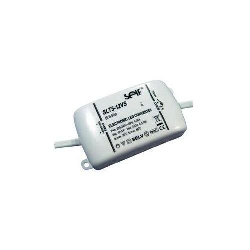Oferta Transformatory LED SLT5-12VS (transformator elektryczny)