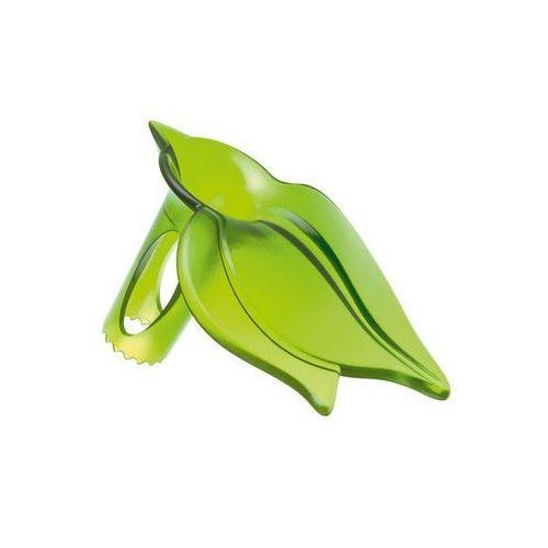 Koziol - wyciskacz do cytryny juicy zielony