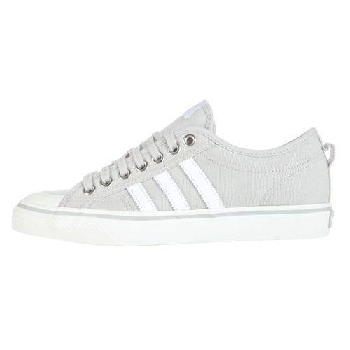 Adidas originals nizza low sneakers szary 42 2/3