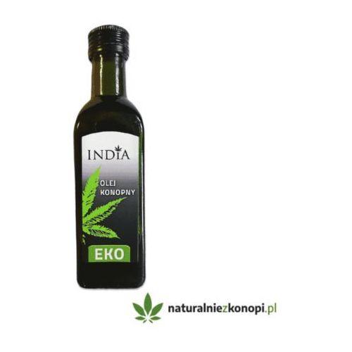 Ekologiczny olej konopny 100 ml