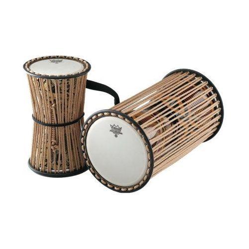 Remo Talking Drum Kanago Francis Awe Signature 8 x 16″ TD-0816-18