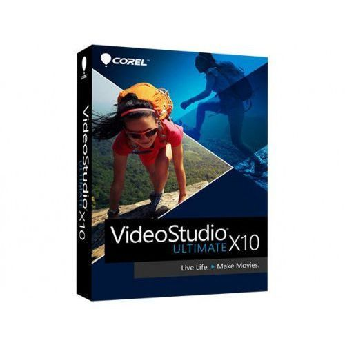 Corel VideoStudio Pro X10 ML Ultimate VSPRX10ULMLMBEU, 1_581883