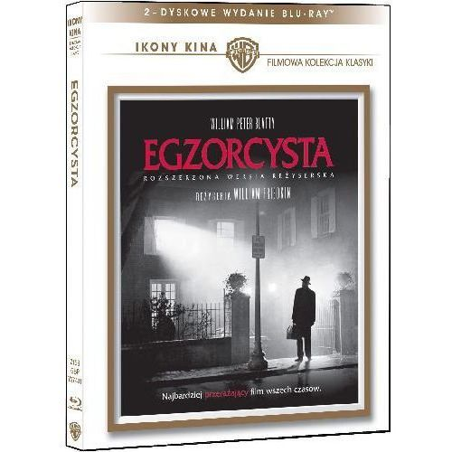 Egzorcysta (Blu-ray) - William Friedkin