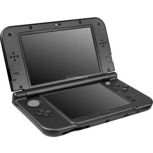 Konsola Nintendo New 3DS XL