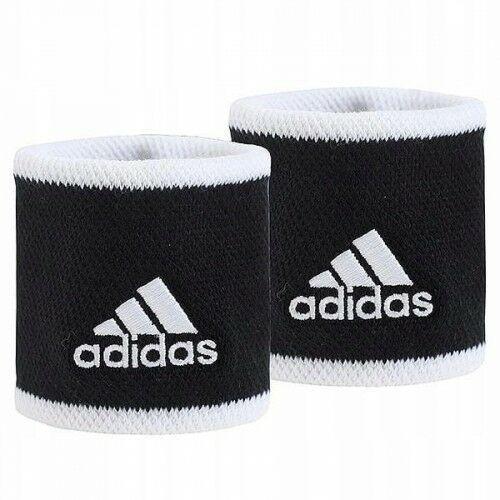 Frotki Adidas Tennis WB S FK0912 2 sztuki czarne (4062055498825)