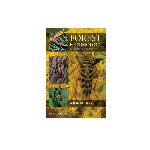 Forest Entomology (9781444333145)