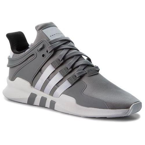 Adidas Buty - eqt support adv b37355 grethr/ftwwht/cblack