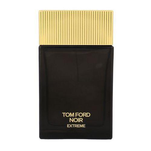 noir extreme woda perfumowana 100 ml dla mężczyzn marki Tom ford
