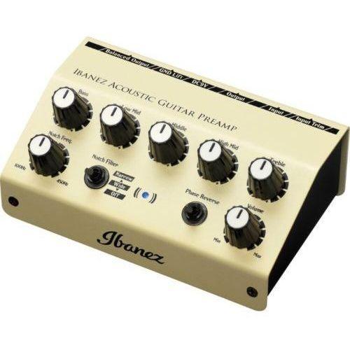 Ibanez AGP10 preamp do gitary akustycznej