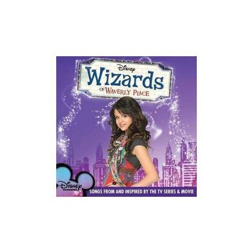 Wizard Of Waverly Place (*) - Różni Wykonawcy (Płyta CD)