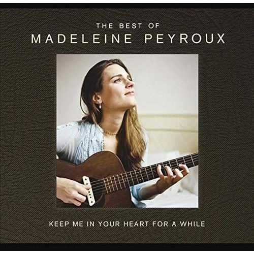 Universal music Keep me in your heart for a while: the best of madeleine peyroux [2cd] (polska cena) [2cd] (0888072366763)