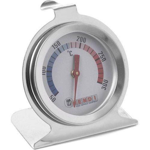 Termometr Uniwersalny do Pieców i Piekarników - Ø60x70 mm 50 do 300°C, kup u jednego z partnerów