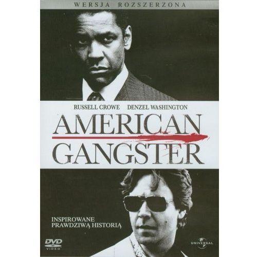 American Gangster - Steven Zaillan OD 24,99zł DARMOWA DOSTAWA KIOSK RUCHU