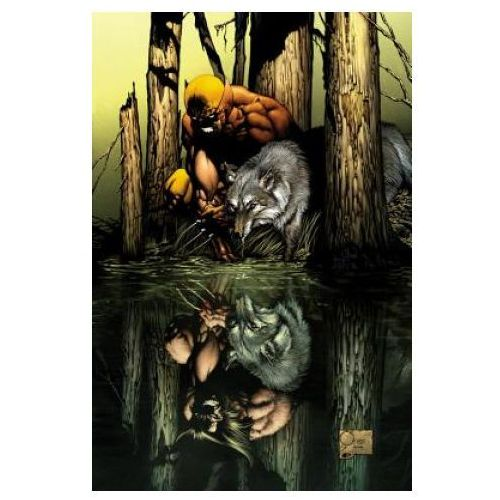 Wolverine By Daniel Way: The Complete Collection Vol. 1 (9781302904722)