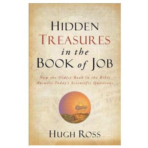 Hidden Treasures in the Book of Job (9780801016066)