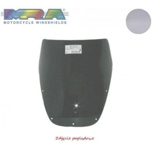 Szyba MRA KAWASAKI Z 1000 2007-2009 forma - T1 (przyciemniana)