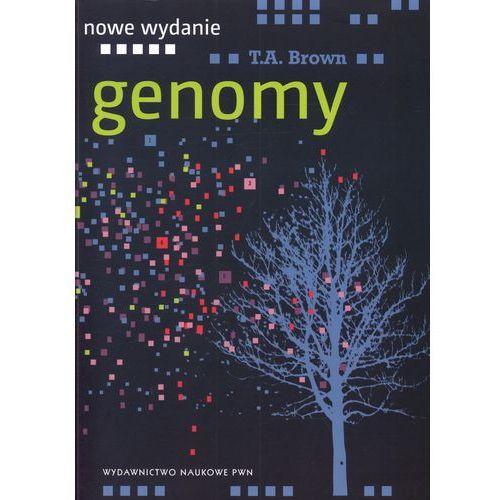 Genomy z płytą CD (9788301156343)