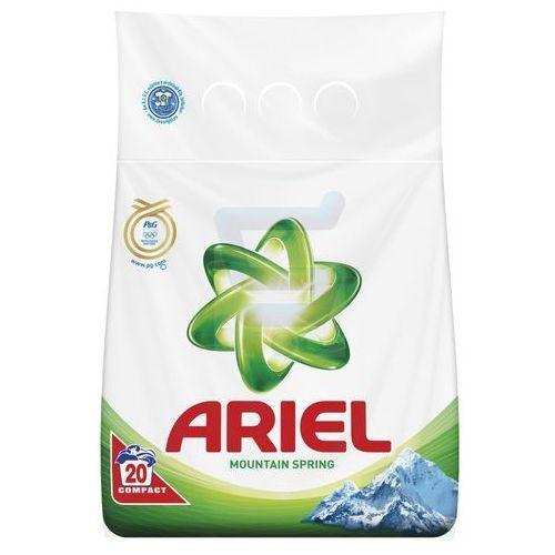 Ariel ARIELPROSZEK 1,5 KG MOUNTAIN SPRING - 416322 Darmowy odbiór w 19 miastach!, 416322