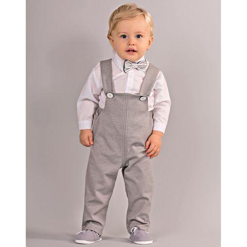 Komplet niemowlęcy 5p30a1 marki Balumi