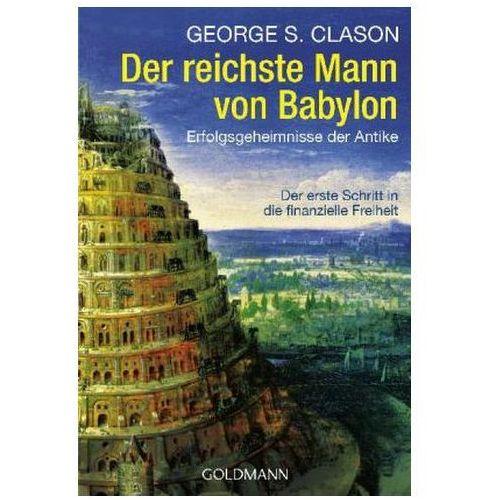 Der reichste Mann von Babylon (9783442163830)