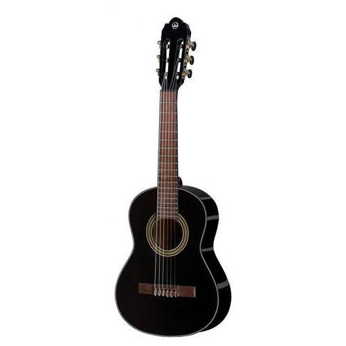 (ps510146) gitara koncertowa vgs basic 3/4 czarna marki Gewa