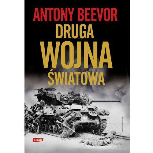 Druga wojna światowa, oprawa twarda