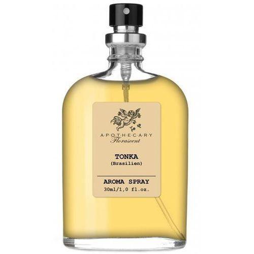 Florascent duftmanufaktur Apothecary aromatherapy spray tonka (absolut) 15 ml (4260070289071)