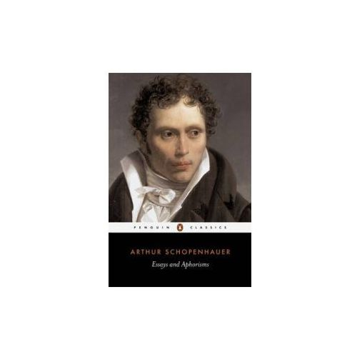 [PDF]Essays and Aphorisms by Arthur Schopenhauer Book Free Download (240 pages)