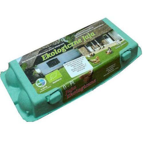 122szerszeń Jaja ekologiczne kurze jajka - 10 sztuk - szerszeń (5902596385996)